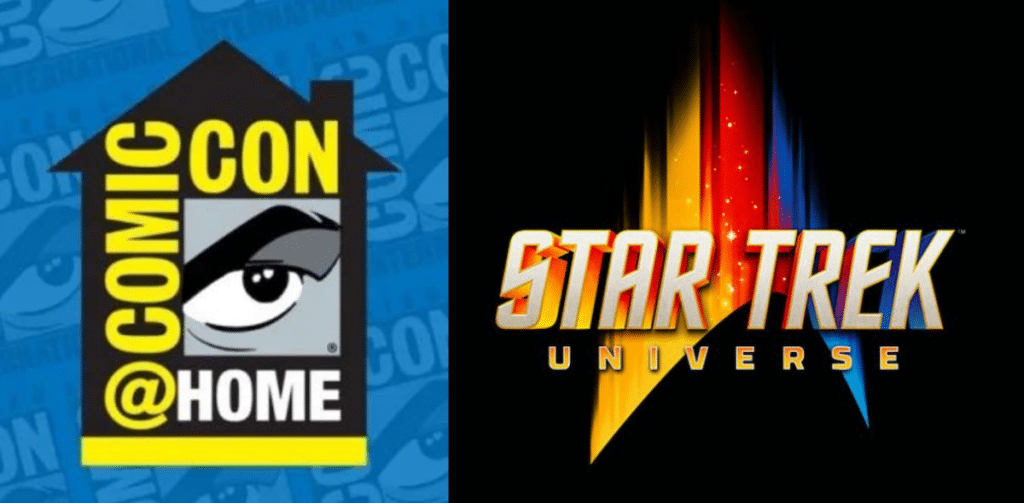 Inclusion: The Final Frontier – ComicCon@Home 2020