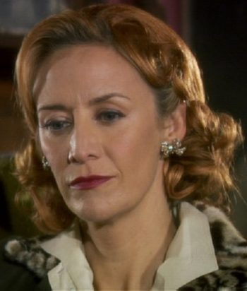 A picture of the character Gertrude Lawrence - Years: 2007