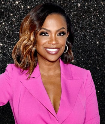 A picture of the actor Kandi Burruss