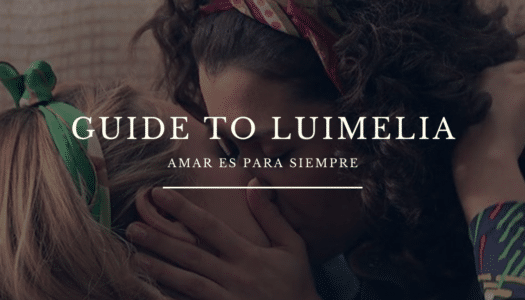 Guide to Luimelia