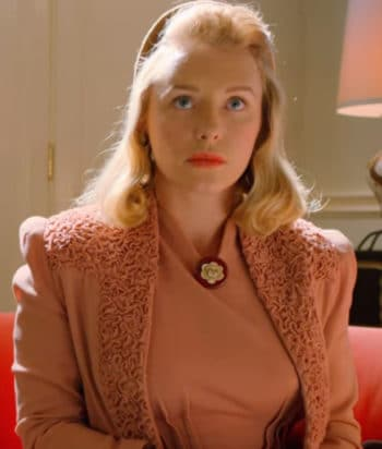 A picture of the character Lily Cartwright