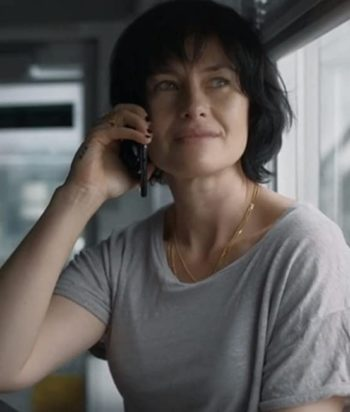 A picture of the character Lucienne Hassell - Years: 2020, 2021