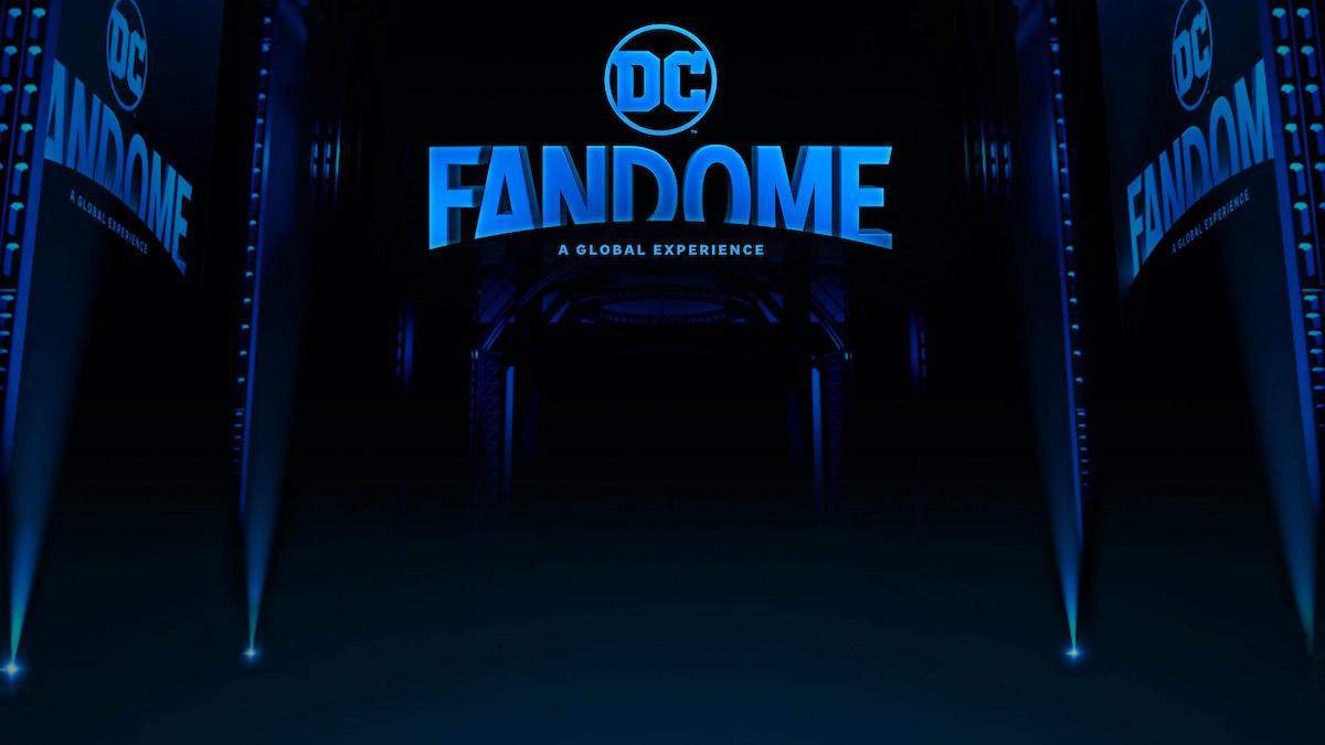 DC FanDome: Beyond