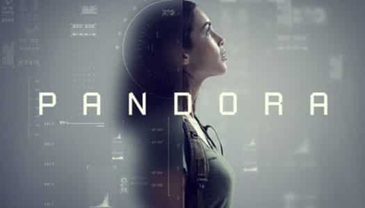 Exclusive Interview with Elizabeth Hammerton from CW's Pandora