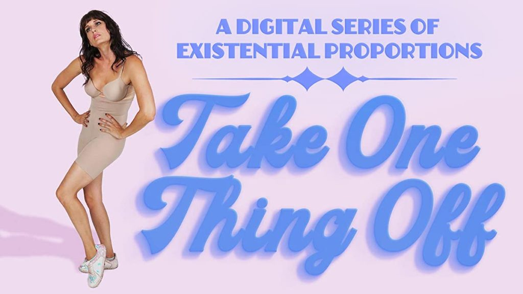 Take One Thing Off