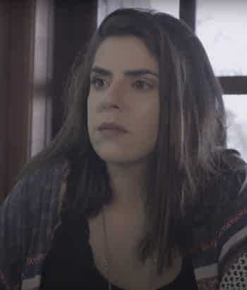 A picture of the character Raquel Machado - Years: 2017, 2018, 2019, 2020