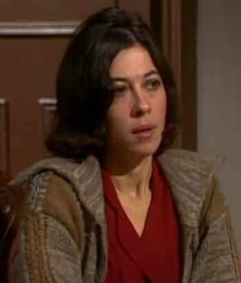 A picture of the character Pauline Curtis