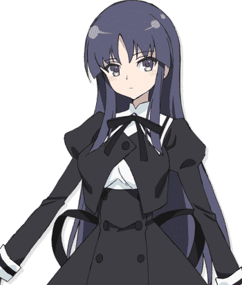 A picture of the character Shirai Yuyu - Years: 2020
