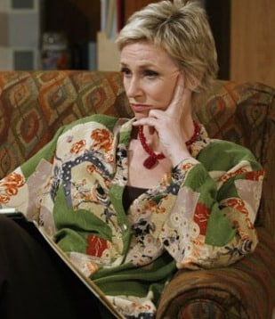 A picture of the character Linda Freeman