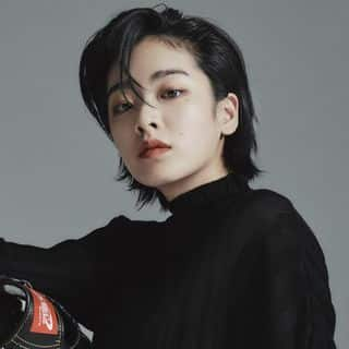 A picture of the actor Lee Joo-young