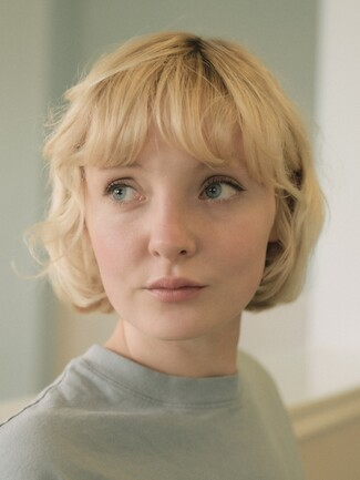 A picture of the actor Mabli Jên Eustace