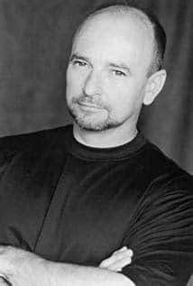 A picture of the actor Michael Gallagher