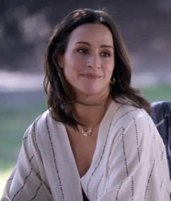 A picture of the character Michelle Alvarez