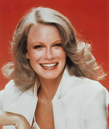 A picture of the actor Shelley Hack