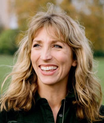 A picture of the actor Daisy Haggard
